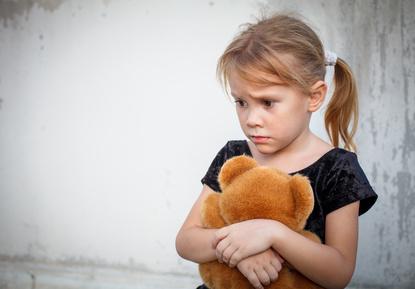 Elisa Peinado, psicóloga. Terapia de niños